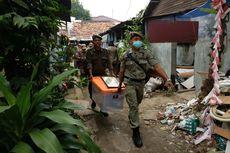 Bongkar 30 Rumah Warga di Tebet, Wakil Wali Kota Tegaskan Sesuai Prosedur