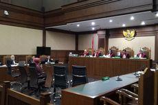 Saksi Konfirmasi Beri Rp 20 Miliar ke Teman Akil Mochtar untuk Urus Sengketa Pilkada Kota Palembang