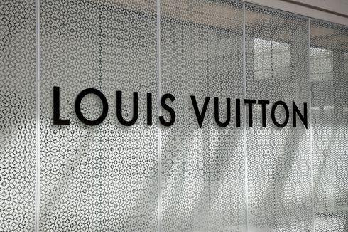 Louis Vuitton Masuk Daftar Barang Bukti Edhy Prabowo, Apa Itu LV?