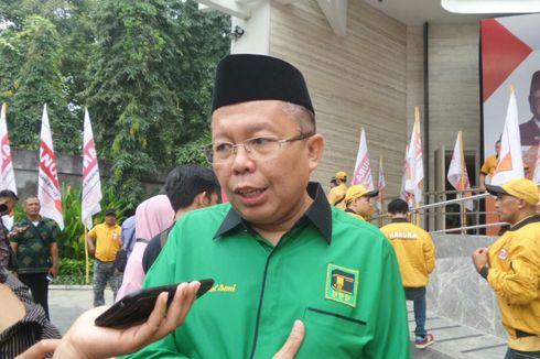 PPP: Elektabilitas Pak Jokowi Berpengaruh, tetapi Tidak Dominan