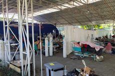 Pasien Positif Covid-19 Membeludak, RSUD Ponorogo Rekrut 50 Tenaga Kesehatan