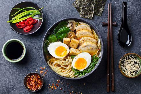 7 Restoran Ramen di Jakarta yang Terkenal, Cocok Dikunjungi Saat Musim Hujan