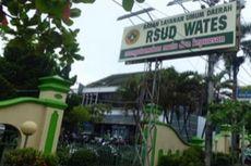 Sudah 24 Kali Tes Swab, Pasien di RSUD Wates Masih Positif Covid-19