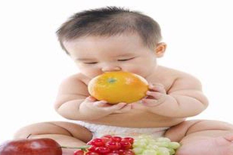 2/3 anak yang gemuk sejak kecil, ketika dewasa juga akan mengalami kegemukan.