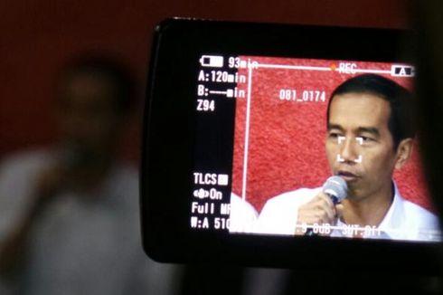 Tak Capreskan Jokowi, PDI-P Akan Kalah dari Golkar