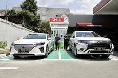 Mana yang Lebih Irit, Mobil Listrik Murni atau PHEV?