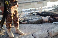 Serangan Fajar Tewaskan 15 Tentara Irak Penjaga Pipa Minyak