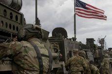 Antisipasi Agresi Rusia, NATO Kirim 4.000 Tentara ke Kawasan Baltik dan Polandia