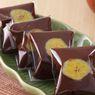 Resep Cantik Manis Cokelat Pisang, Manfaatkan Pisang Hampir Busuk