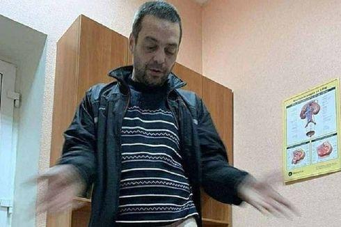 Dituduh Selingkuh, Penis Pria di Ukraina Dipasang Penjepit Logam oleh Istri