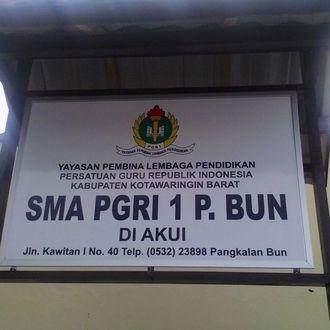 SMAS PGRI 1 PANGKALAN BUN