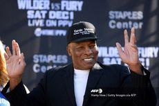 Tinjuan Kerasnya Diakui Muhammad Ali, Shavers: Hanya Tuhan yang Bisa Lampaui Pukulan Saya