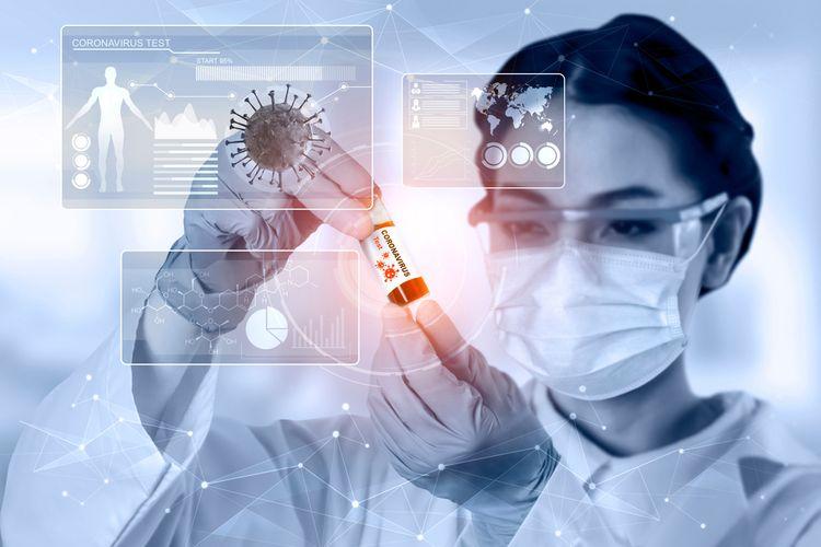 Ilustrasi pengembangan vaksin Covid-19 di dunia, ilmuwan menggunakan berbagai metode dan teknologi. Jenis vaksin Covid-19 yang tersedia saat ini, antara lain vaksin mRNA, vaksin vektor virus atau vaksin berbasis adenovirus, hingga vaksin protein S (subunit vaksin) dan inactivated vaccine.