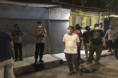 Polisi Akan Cari Pelaku Tawuran di Manggarai Lewat Video di Medsos