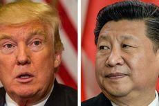 Akhirnya, Trump Bicara dengan Xi Jinping dan Dukung