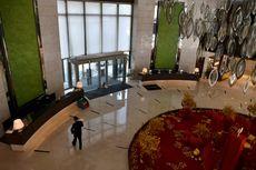 Meski Wuhan Dilanda Corona, Hotel Ini Tetap Buka