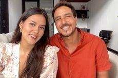 Ucapan Romantis Raisa ke Hamish Daud Rayakan 4 Tahun Pernikahan