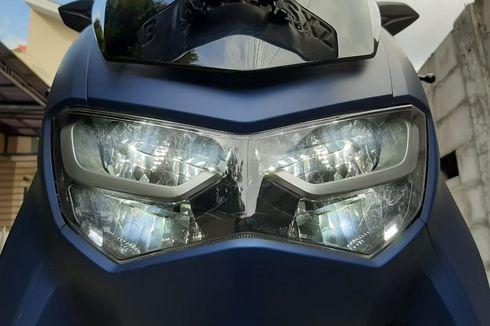 Yamaha Bergeming Soal Ekspor NMAX Baru ke Mancanegara