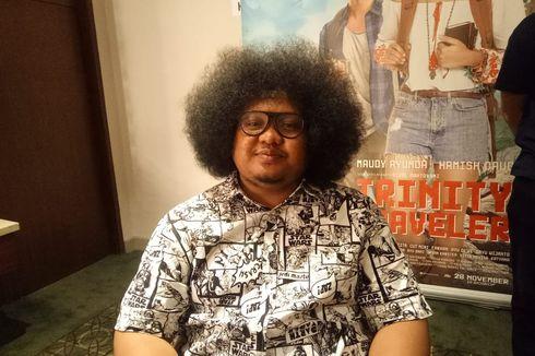 Edit Foto Andika Babang Tamvan, Babe Cabiita: Aku Suka Memancing Komentar Netizen