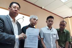 Kuasa Hukum: Roy Kiyoshi Mau Melihat Abril Minta Maafnya Tulus atau Tidak
