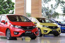 Daftar Harga Hatchback Bekas Setelah Honda Jazz Stop Produksi
