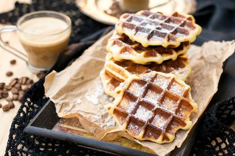 Waffle Liege