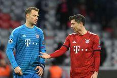 Daftar Pemenang The Best FIFA 2020, Lewandowski hingga Son Heung-min