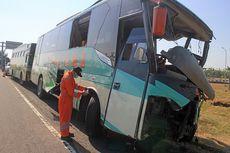 Dirawat Intensif, Penyerang Sopir Bus Safari Belum Bisa Dimintai Keterangan