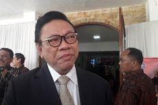 Perjumpaan Golkar dengan PKC Tak Bakal Goyang Ideologi Pancasila