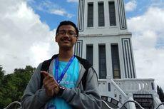 Cerita Arkananta, Mahasiswa ITB Peraih Beragam Prestasi Olimpiade