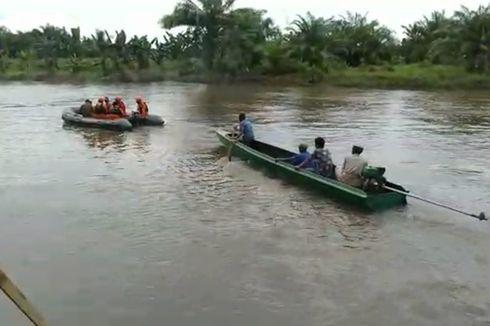 Detik-detik Tubuh Nila Diseret Buaya hingga Menghilang, Korban Sempat Teriak Minta Tolong