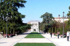 Mengenal Paseo del Prado dan Buen Retiro di Spanyol, Warisan Dunia UNESCO Terbaru