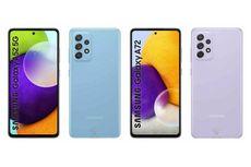Samsung Galaxy A31, A51, dan A71 Turun Harga di Indonesia
