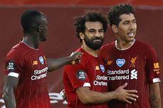 Liverpool Vs Chelsea, Akhirnya Roberto Firmino Bisa Cetak Gol Lagi...