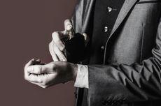 Mengenal 5 Parfum Pria dengan Kandungan