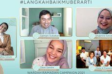 Wardah Ajak Tebar Kebaikan dengan Kampanye Ramadhan