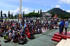 Upah Minimum Provinsi Papua Meningkat Jadi Rp 3 Juta