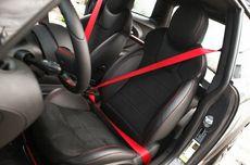 Perilaku Salah yang Kerap Dilakukan Saat Memakai Seat Belt