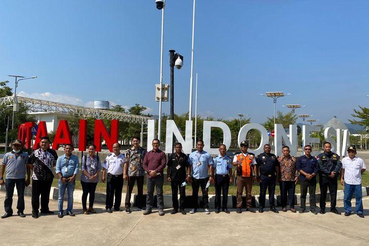 Rencana Pengembangan Trayek ALBN dan Potensi Trayek Komersial di Kupang