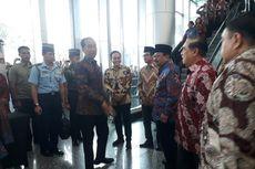 Hari Pers Nasional, Jokowi Dianugerahi Medali Kemerdekaan Pers