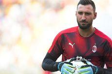 AC Milan Lampu Kuning, Donnarumma Bisa Hengkang dan Masa Depan Ibra Tanda Tanya