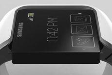 Baterai Galaxy Gear Lebih Boros dari Smartphone?