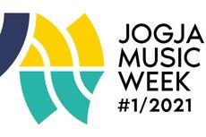 Jogja Music Week 2021 Tetap Digelar, Hadirkan Senja dan Nona Sepatu Kaca