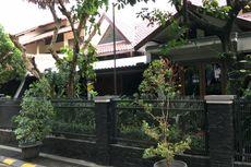 Kata Ketua RT soal Rencana Penggusuran Rumah Menteri Basuki untuk Tol Becakayu