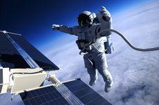 Badan Antariksa Rusia Roscosmos Bakal Bikin Film di ISS