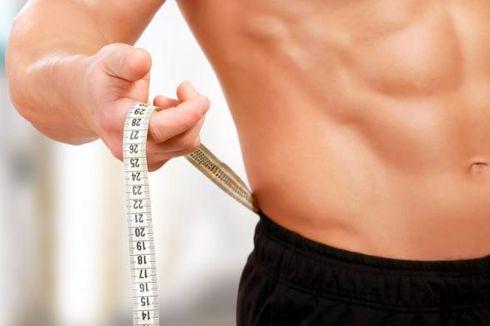 Latihan Otot yang Efektif Singkirkan Lemak Perut