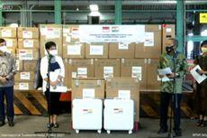 Kirim 200 Oksigen Konsentrator, RI Harap India Bisa Tangani Pandemi Covid-19