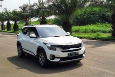 SUV Bertampang Futuristik dari Korea Selatan, Kia Seltos