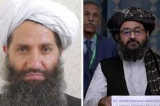 Dua Pemimpin Senior Taliban Hilang dari Pandangan Publik, Diduga Terbunuh atau Terluka Parah