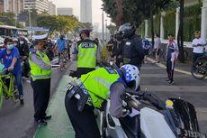 Menyikapi Razia Knalpot Bising yang Sedang Giat Dilakukan Polisi